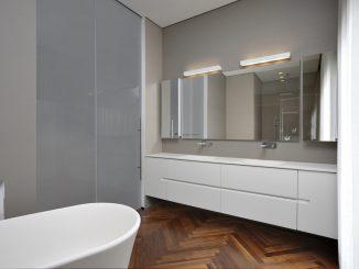 עיצוב חדר אמבטיה, דורית סלע
